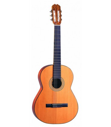 Musical Instruments & Gear Guitars & Basses Guitarra Alhambra Modelo 2c Con Estuche Rígido New Varieties Are Introduced One After Another