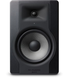 Bafle amplificado de estudio M-Audio BX8 D3