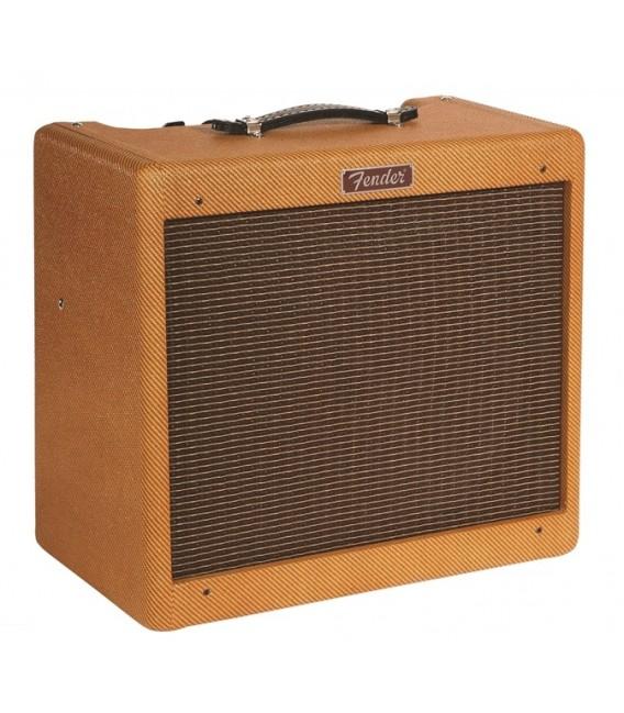 Amplificador Fender Blues Junior Lacquered Tweed