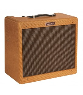 Amplificador Fender Blues Junior Lacquered Tweed