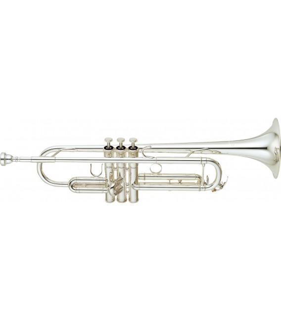 Trompeta Yamaha YTR 6335S
