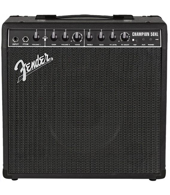 Amplificador Fender Champion 50XL