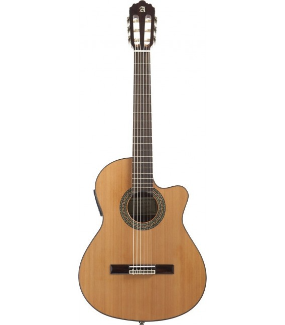 Alhambra 3C CW E1 electro acoustic guitar
