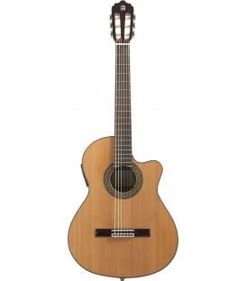 Guitarra Electroacustica Alhambra 3C CW E1