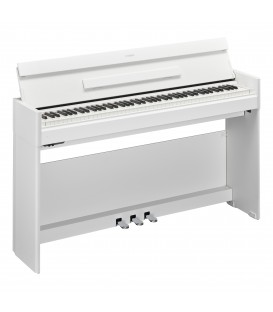 Yamaha YDP-S54WH Digital Piano