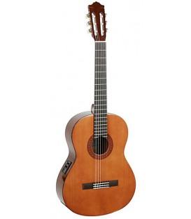 Yamaha CX40II electro classic guitar