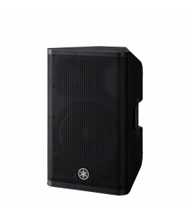 Yamaha DXR12 MkII powered speaker