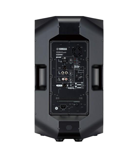 Bafle amplificado Yamaha DXR12 MkII