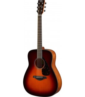 Acústica Yamaha FG800 BSB