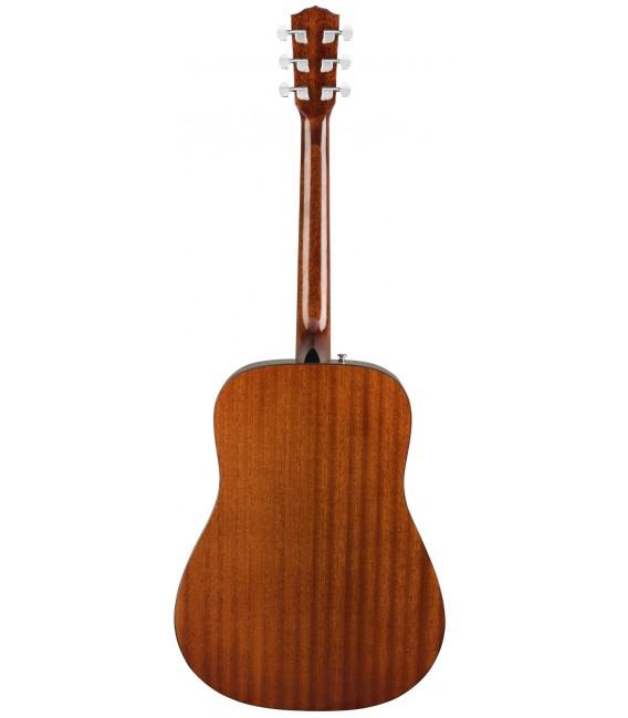 Acustica Fender CD60 Caoba