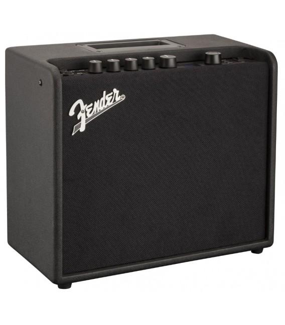 Amplificador Fender Mustang LT25