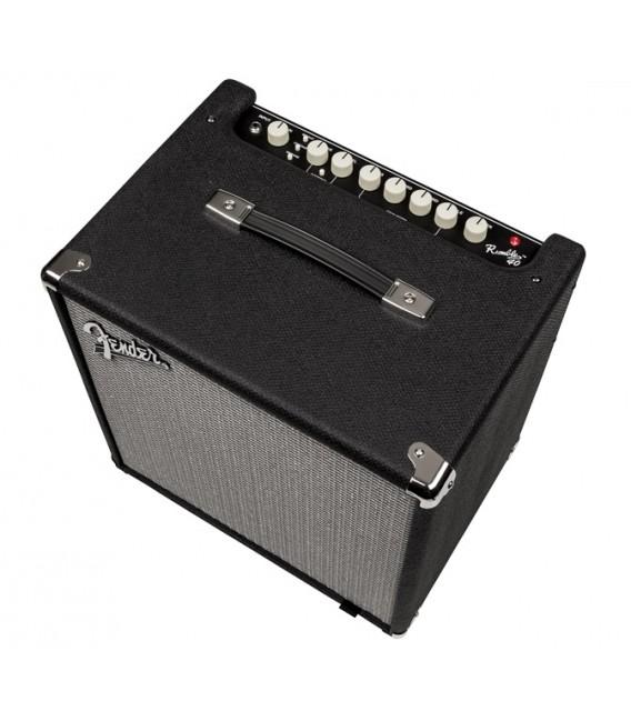 Amplificador Fender Rumble 40