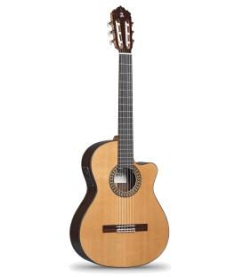Guitarra Alhambra 5P CW E8
