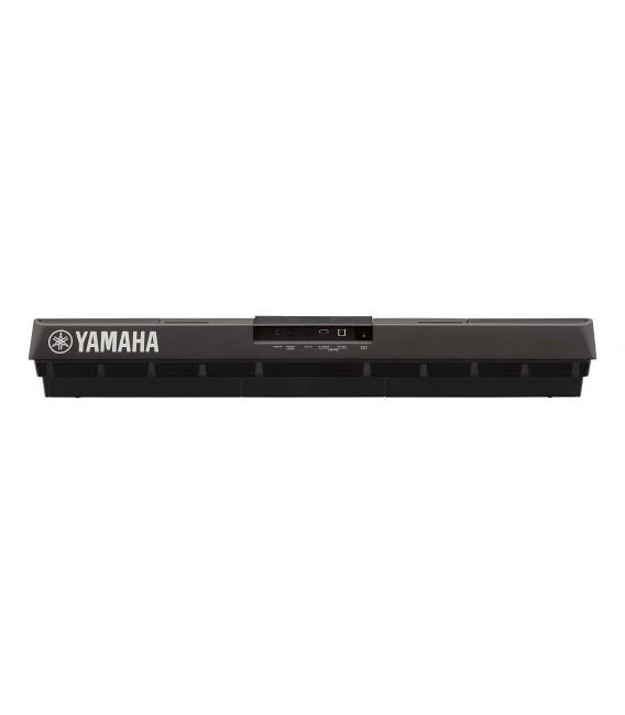 Teclado portátil Yamaha PSR-E463B