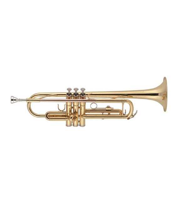 Trompeta J. Michael TR380 Bb Lacada