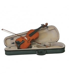 Palatino 35VN14 violin 1/4 + accessories
