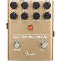 Fender MTG Distortion Pedal