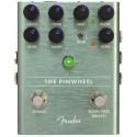 Pedal Fender Pinwheel Rotary Speaker Emulator