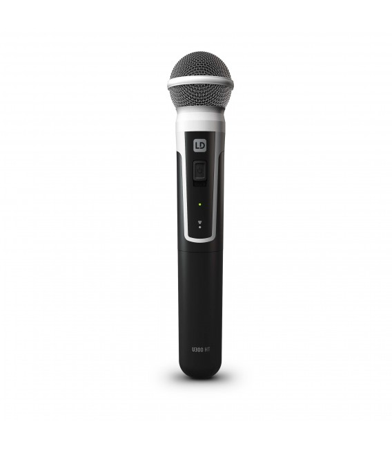 LD Systems U305 HHD Wireless Microphone System