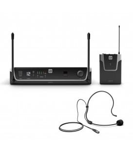 LD Systems U305 BPH Wireless Microphone System