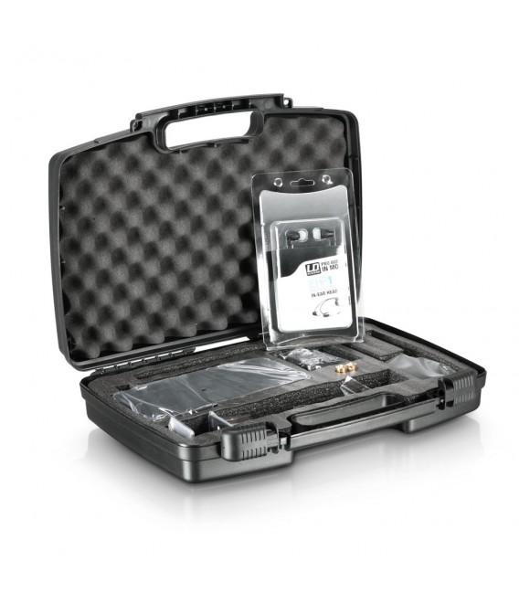 LD Systems MEI-100 G2 B6 wireless In-Ear Monitoring System