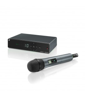sistema inalámbrico Sennheiser SXW 1-825 A-Band Vocal