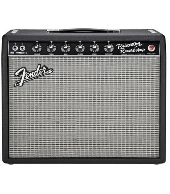 Amplificador Fender '65 Princeton Reverb