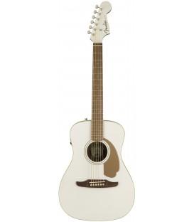 Fender Malibu Player Artic Gold