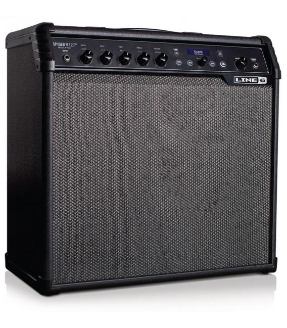 Amplificador Line 6 Spider V 120 MkII
