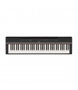 Yamaha P-121B digital piano