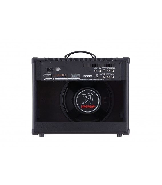 Boss Katana 100 MkII Amplifier