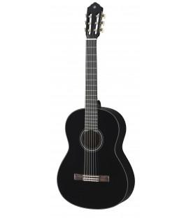 Guitarra Yamaha C40II Black