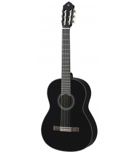 Yamaha C40II Black classic guitar