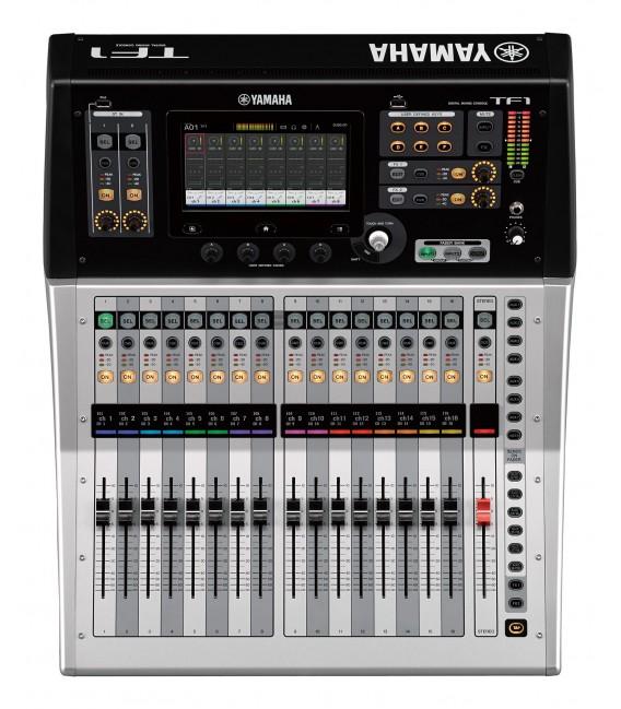 Mezclador digital Yamaha TF1