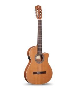 Guitarra Electroacústica Alhambra Z-Nature CT EZ