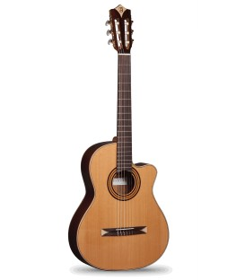Guitarra Cross-over Alhambra CS-1 CW E1