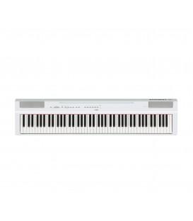Piano digital Yamaha P-125WH