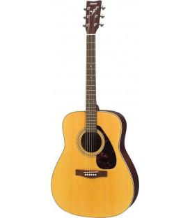 Yamaha F-370 NT acoustic guitar