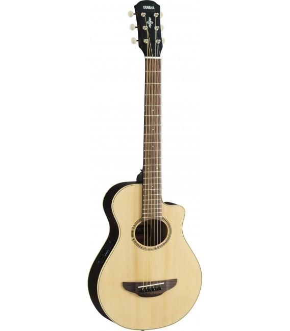 Electroacústica Yamaha APXT2 NAT