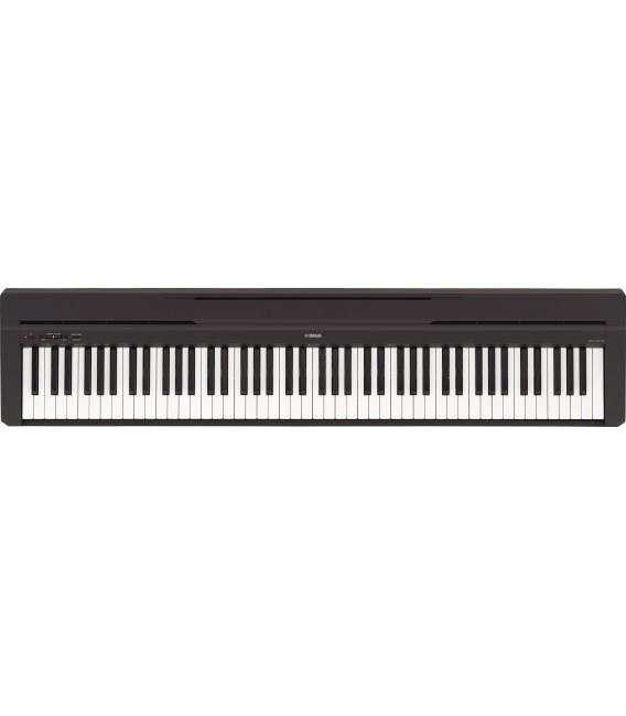 Piano digital Yamaha P-45 B