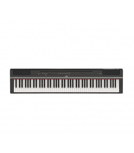 Piano digital Yamaha P-125B