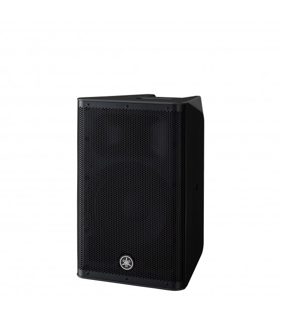 Yamaha DXR10 Amplified Baffle