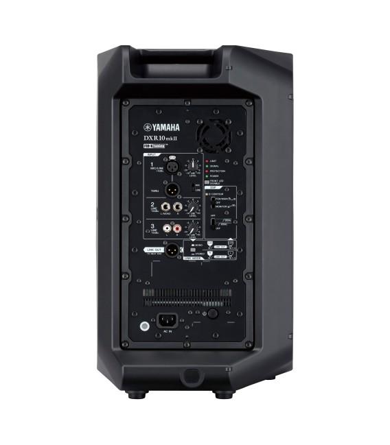 Yamaha DXR10 Amplified Baffle