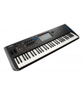 Sintetizador Yamaha MODX6