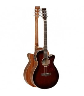 Tanglewood TW4WB Super Folk Electroacoustic guitar