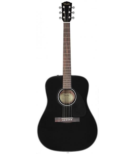 Acustica Fender CD-60 DREAD V3