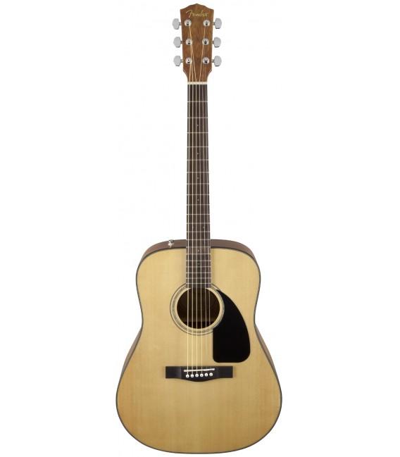 Fender CD-60 DREAD V3 NAT Acoustic guitar