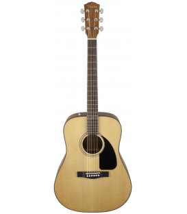 Fender CD-60 V3 NAT Acoustic guitar