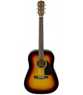 Acustica Fender CD-60 DREAD V3 SB