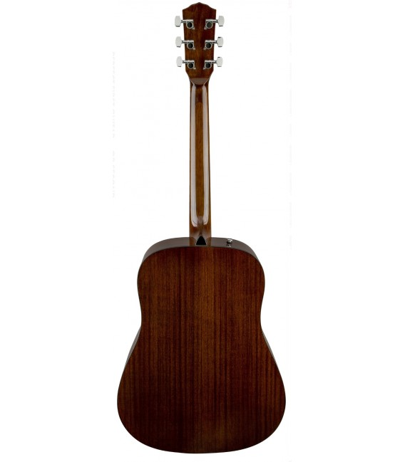 Acustica Fender CD-60 DREAD V3 SB